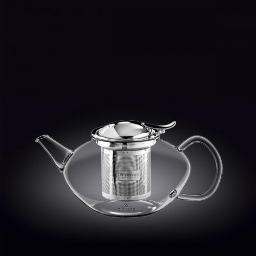 Чайник заварочный 650 мл WL‑888804/A, фото 3