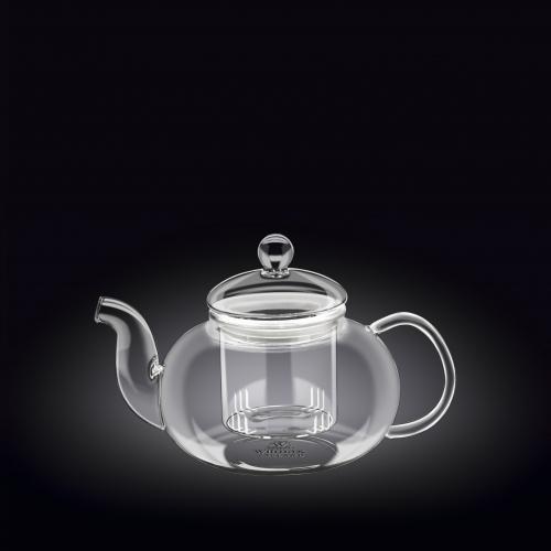 Чайник заварочный 620 мл WL‑888812/A, фото 3