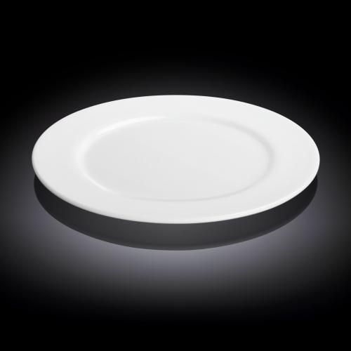 Тарелка обеденная профессиональная 25,5 см WL‑991180/A, фото 3