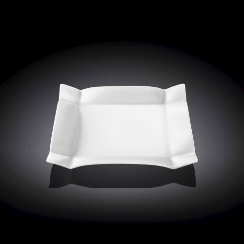 Тарелка десертная 20x20 см WL‑991231/A, фото 3