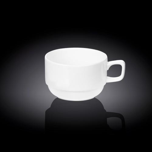 Чашка чайная 220 мл WL‑993008/A, фото 3