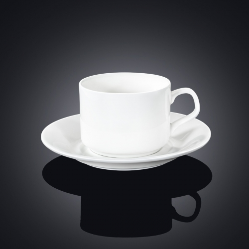 Набор из 6-ти чайных чашек с блюдцами 215 WL‑993112/6C, фото 3
