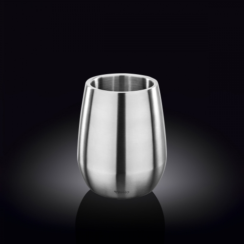 Ведро двустенное для вина 12x19 см WL‑552403/A, фото 3