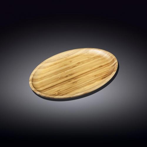 Блюдо овальное 20,5x11,5 см WL‑771063/A, фото 3