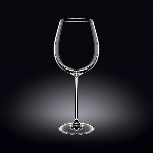 Набор из 2-х бокалов для вина 630 мл WL‑888002/2C, фото 3