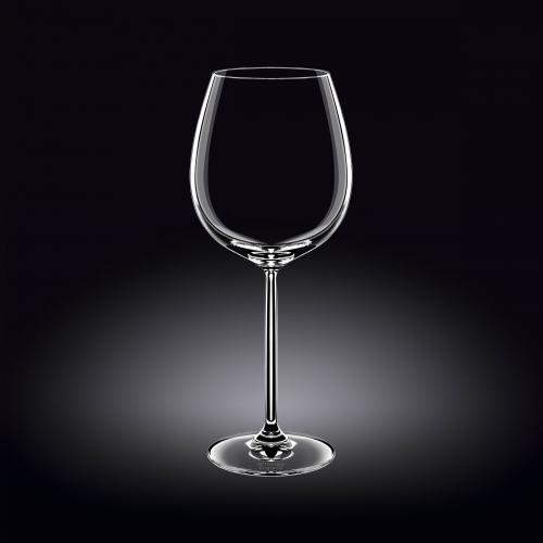 Набор из 2-х бокалов для вина 480 мл WL‑888003/2C, фото 3