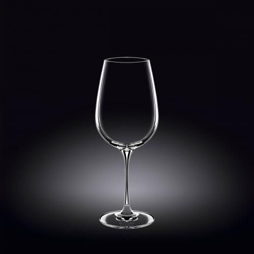 Набор из 2-х бокалов для вина 580 мл WL‑888034/2C, фото 3
