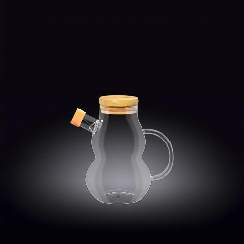 Бутылка для масла 450 мл WL‑888961/A, фото 3