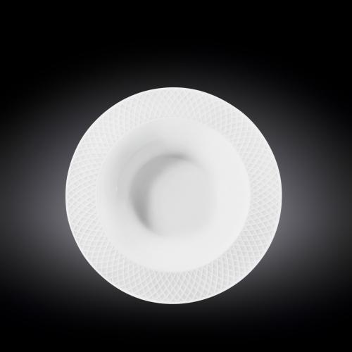 Набор из 6-ти глубоких тарелок 22,5 см WL‑880102‑JV/6C, фото 1