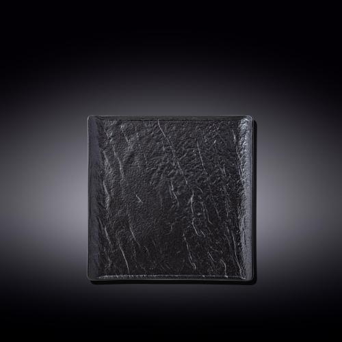 Тарелка квадратная WL‑661105/A, фото 3