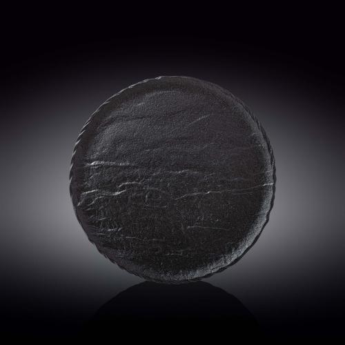 Тарелка круглая 25,5 см WL‑661126/A, фото 3