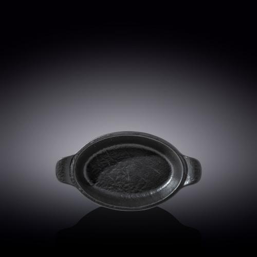 Форма для запекания овальная 23,5x12,5 см WL‑661145/A, фото 3