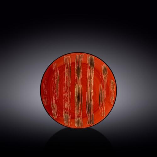Тарелка круглая 18 см WL‑668211/A, фото 3