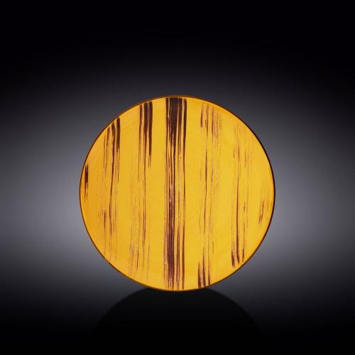 Тарелка круглая 23 см WL‑668413/A, фото 3