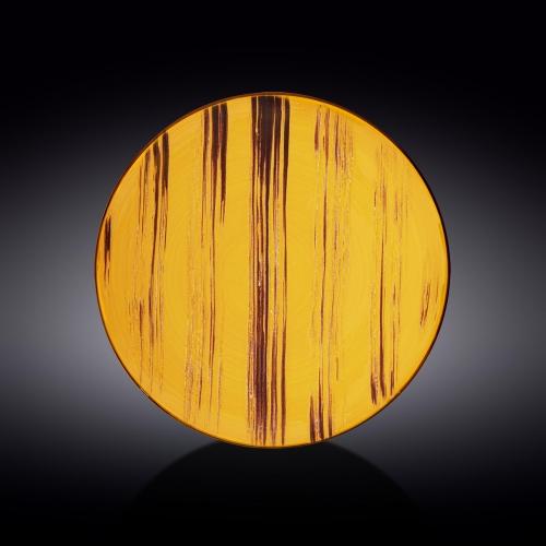Тарелка круглая 28 см WL‑668416/A, фото 3