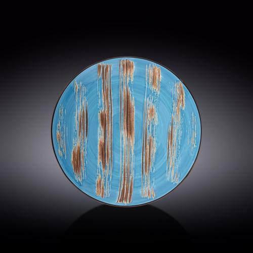 Тарелка круглая 25,5 см WL‑668614/A, фото 3