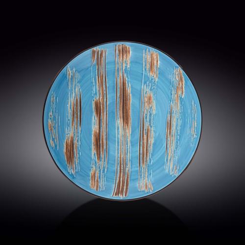 Тарелка круглая 28 см WL‑668616/A, фото 3