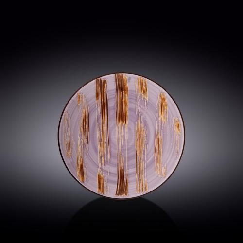 Тарелка круглая 20,5 см WL‑668712/A, фото 3