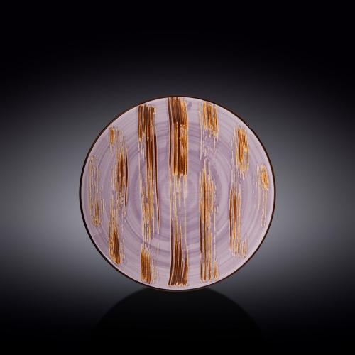 Тарелка круглая 23 см WL‑668713/A, фото 3