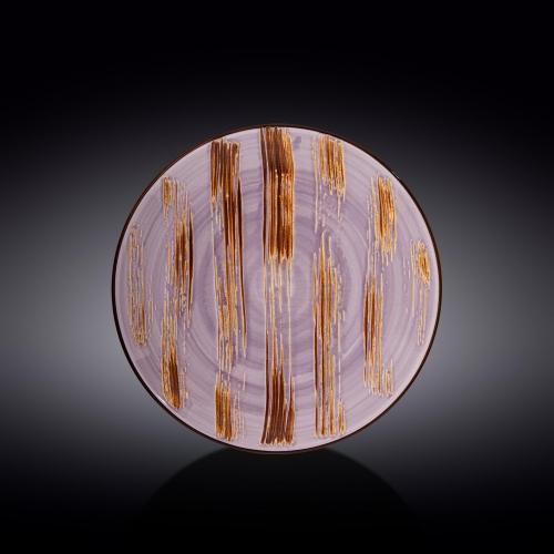 Тарелка круглая 25,5 см WL‑668714/A, фото 3