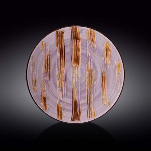 Тарелка круглая 28 см WL‑668716/A, фото 3
