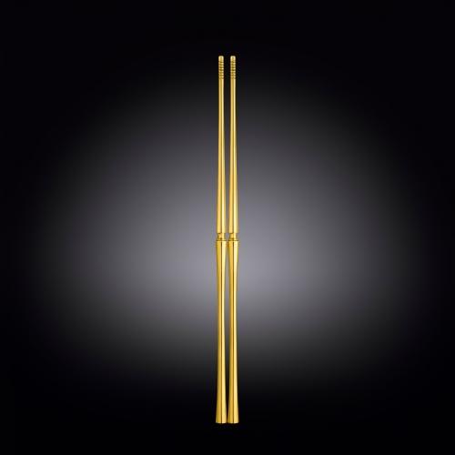 Палочки для еды 23 см на блистере WL‑999530/2B, фото 3