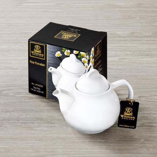 Чайник заварочный 420 мл WL‑994009/1C, фото 4