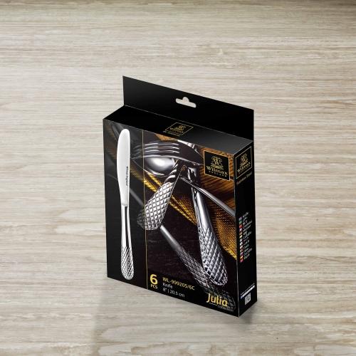 Нож десертный 20,5 см WL‑999205/6C, фото 4