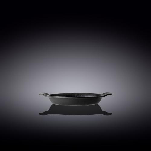 Форма для запекания круглая 18,5x15 см WL‑661141/A, фото 4