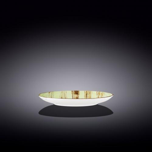 Тарелка круглая 18 см WL‑668111/A, фото 4