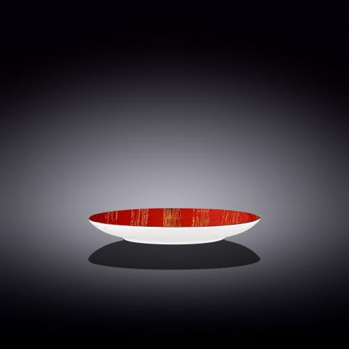 Тарелка круглая 18 см WL‑668211/A, фото 4