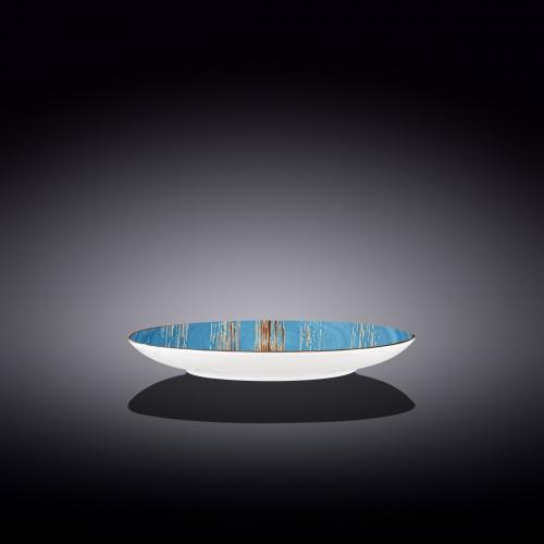 Тарелка круглая 20,5 см WL‑668612/A, фото 4