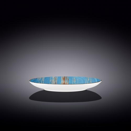 Тарелка круглая 23 см WL‑668613/A, фото 4