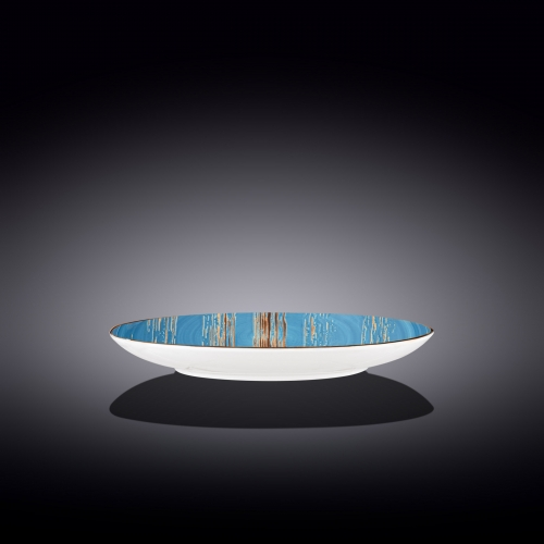 Тарелка круглая 25,5 см WL‑668614/A, фото 4