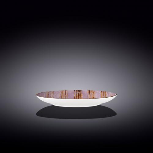 Тарелка круглая 20,5 см WL‑668712/A, фото 4
