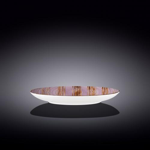 Тарелка круглая 25,5 см WL‑668714/A, фото 4