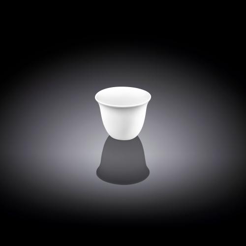 Чашка кофейная 75 мл WL‑993062/A, фото 3