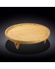 Блюдо овальное 20,5x11,5 см WL‑771063/A, фото 1