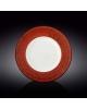 Тарелка глубокая 20 см WL‑661112/A, фото 2