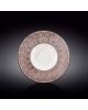Тарелка глубокая 25,5 см WL‑667627/A, фото 2