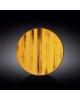 Тарелка круглая 25,5 см WL‑662106/A, фото 2