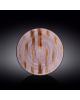 Тарелка круглая 25,5 см WL‑668614/A, фото 2